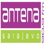 Radio Antena 90.9 MHz FM