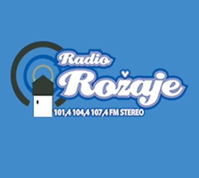Radio-rozaje