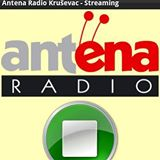 Antena radio Krusevac